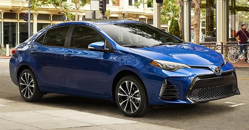 New 2019 Corolla Don McGill Toyota