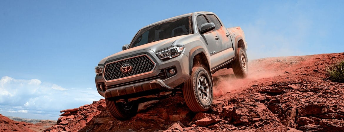 2018 Toyota Tacoma Houston TX
