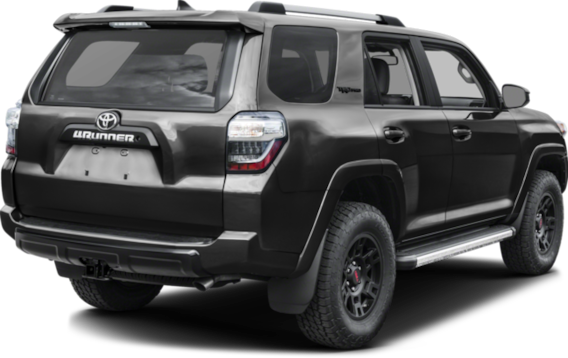 4runner Don Mcgill Toyota In Houston Tx Near Richmond And Jersey Village