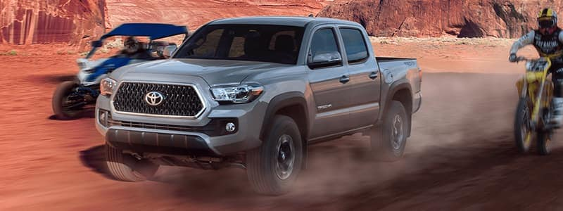 2019 Toyota Tacoma Houston Texas