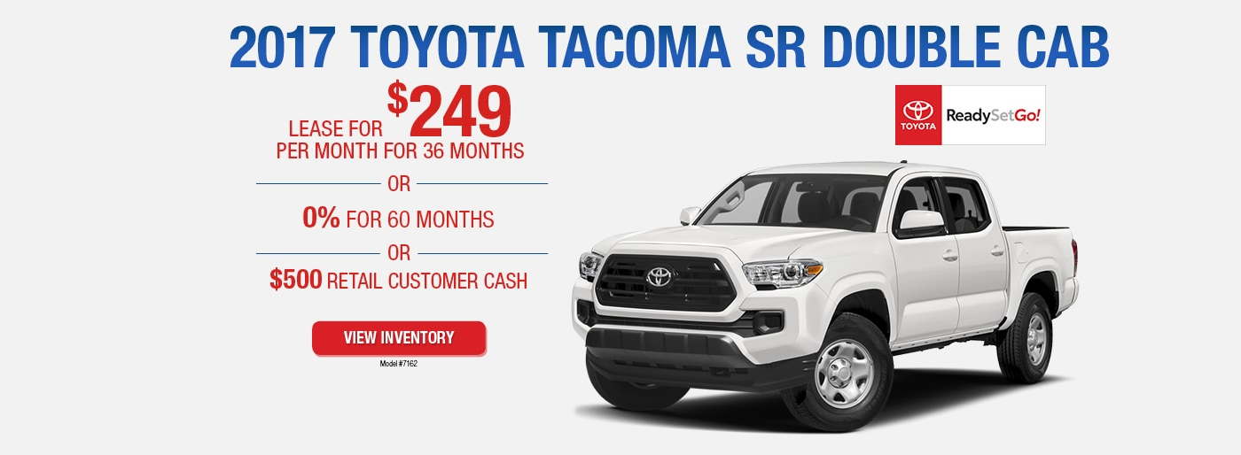 Car Lease Deals Near Me >> Toyota Houston | New 2018 & Used Car Dealer | Don McGill ...