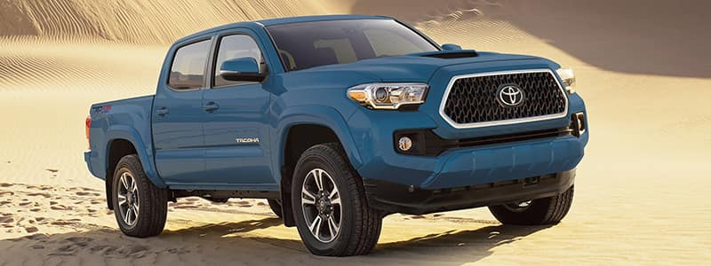 New 2019 Tacoma Houston Texas