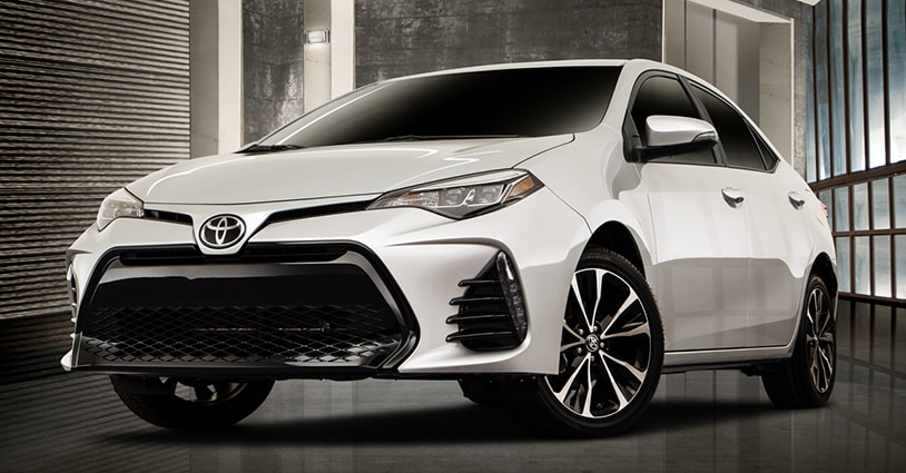 New 2020 Corolla Don McGill Toyota