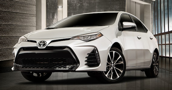 New 2020 Corolla | Don McGill Toyota of Houston | TX Dealership