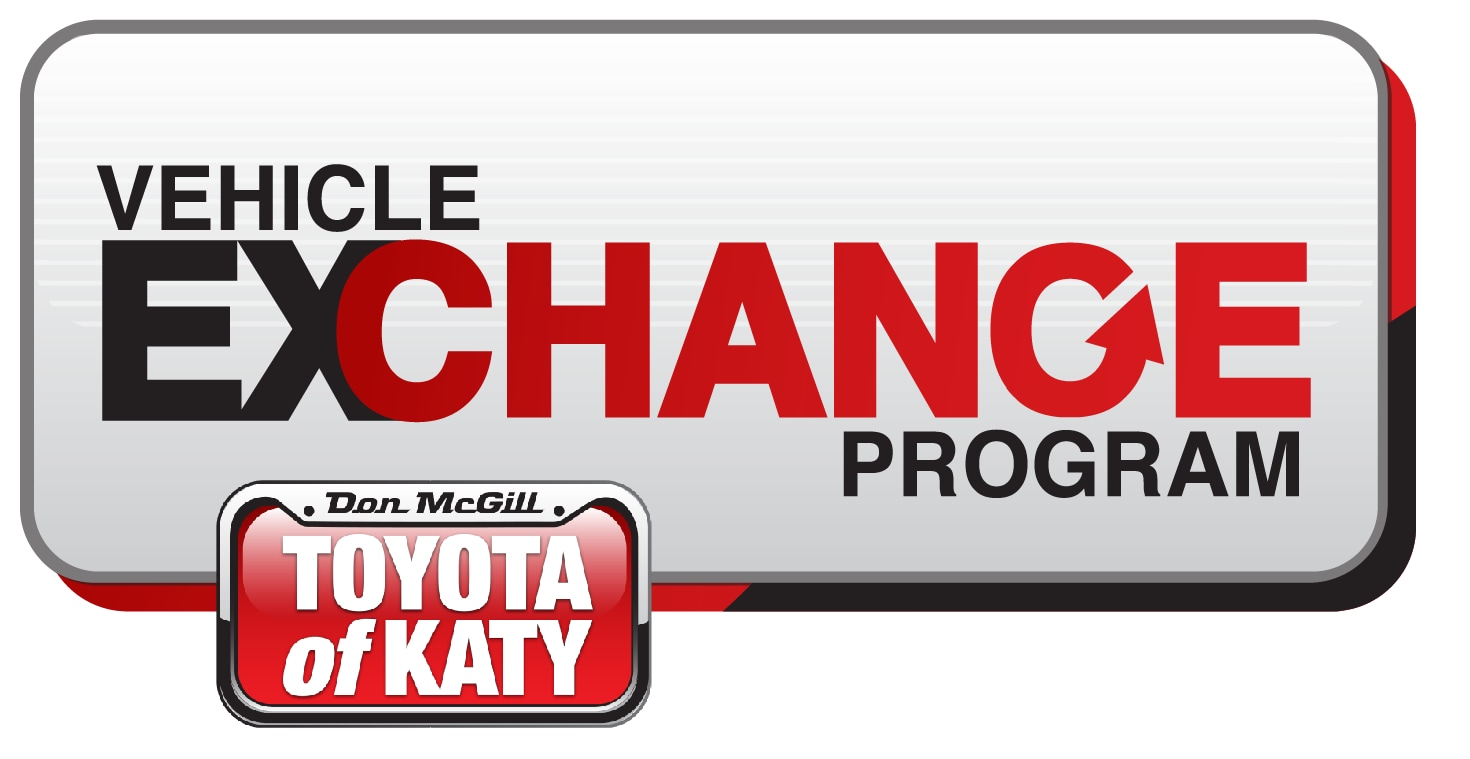 Toyota of Katy Trade Upgrade