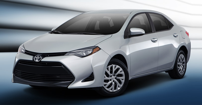 New 2020 Corolla Toyota of Katy