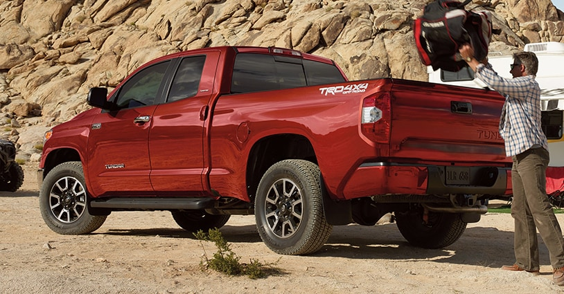 New 2019 Tundra Don McGill Toyota Katy