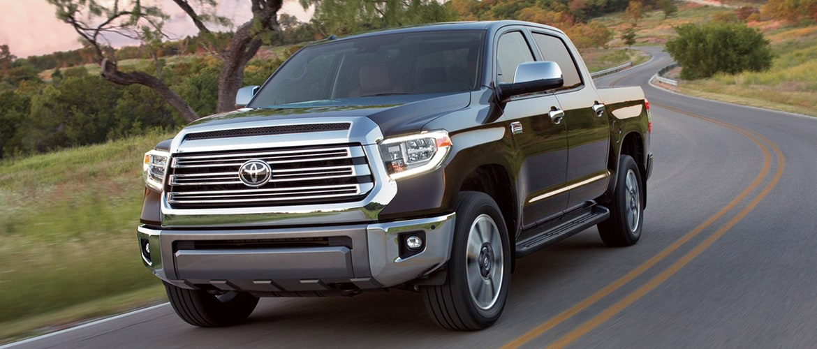 2018 Toyota Tundra Houston TX