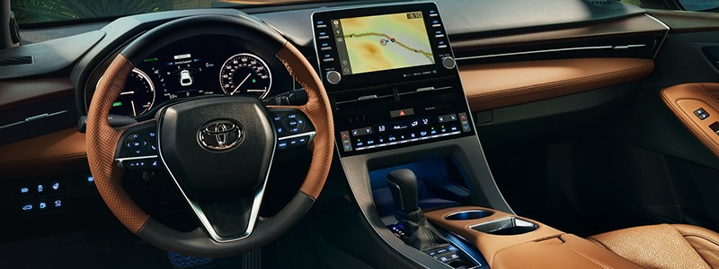 2019 Toyota Avalon Katy TX