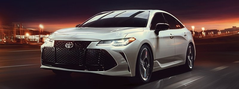 Katy TX New 2019 Toyota Avalon