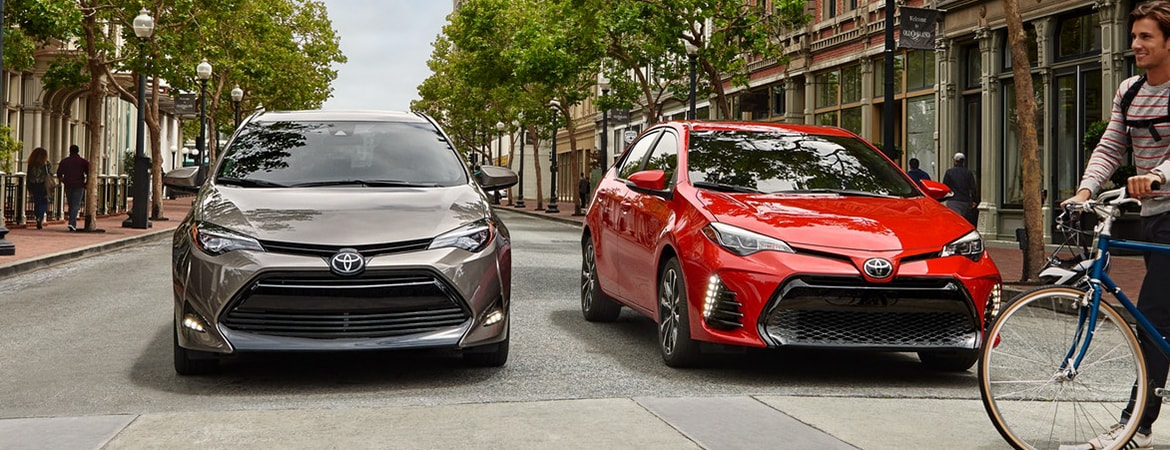 2019 Toyota Corolla Houston TX