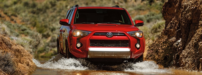 2020 Toyota 4Runner Katy Texas