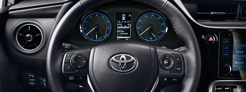 Toyota of Katy New Corolla