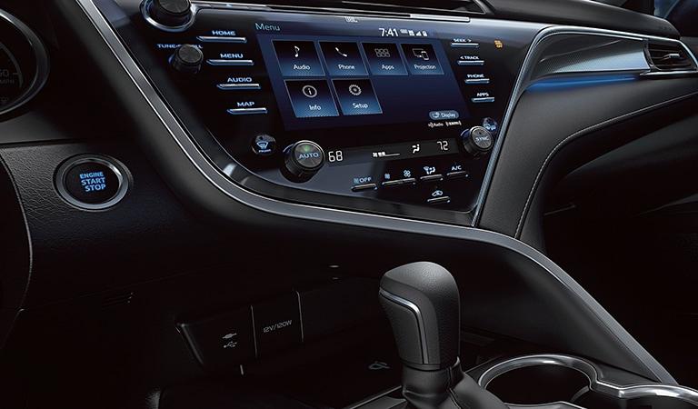 New 2019 Camry | Toyota of Katy | Dealer Near Houston TX