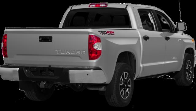 Don Mcgill Toyota Of Katy >> Honda Ridgeline vs. Toyota Tundra | Katy Truck Comparison