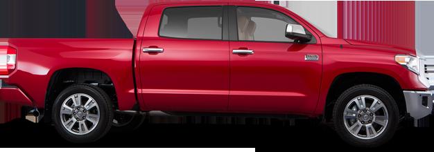 Ram 1500 Vs Toyota Tundra Katy Truck Comparison