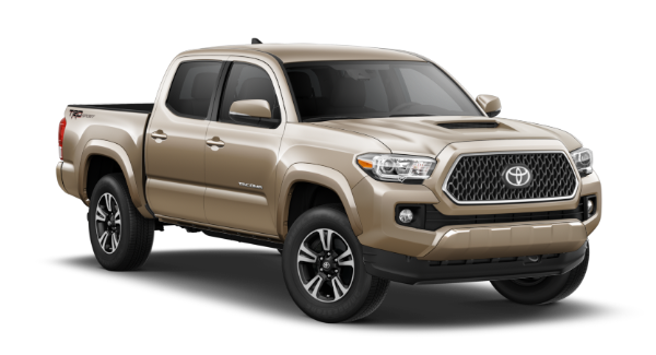 2019 Tundra Qi Charging | 2019 Trucks