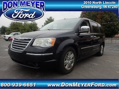 2008 Chrysler Town & Country Limited Passenger Van