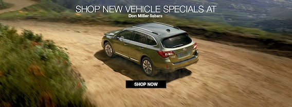Don Miller Subaru East >> Don Miller Auto Group New Dodge Jeep Subaru Fiat