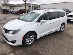 New 2019 Chrysler Pacifica TOURING L PLUS Passenger Van for Sale in Madison, WI, at Don Miller Dodge Chrysler Jeep Ram