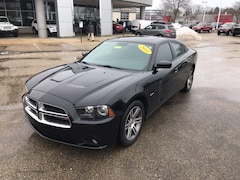 Used 2014 Dodge Charger R/T Sedan 198136A for Sale in Madison, WI, at Don Miller Dodge Chrysler Jeep RAM