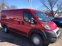 2021 Ram ProMaster 1500 CARGO VAN LOW ROOF 136 WB Cargo Van For Sale in Madison, WI