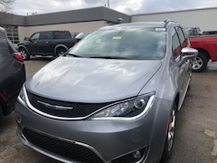 New 2018 Chrysler Pacifica LIMITED Passenger Van for Sale in Madison, WI, at Don Miller Dodge Chrysler Jeep RAM