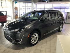 Used 2018 Chrysler Pacifica Touring L Van 8499R for Sale in Madison, WI, at Don Miller Dodge Chrysler Jeep RAM