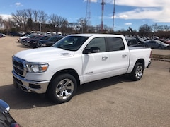 New 2019 Ram 1500 BIG HORN / LONE STAR CREW CAB 4X4 5'7 BOX Crew Cab for Sale in Madison, WI, at Don Miller Dodge Chrysler Jeep RAM