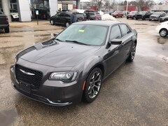 Used 2015 Chrysler 300 S Sedan 8417P for Sale in Madison, WI, at Don Miller Dodge Chrysler Jeep Ram