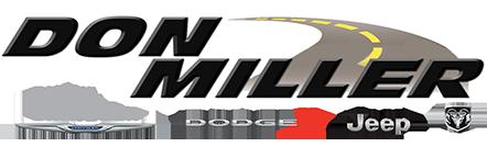 Don Miller Dodge Chrysler Jeep Ram FIAT