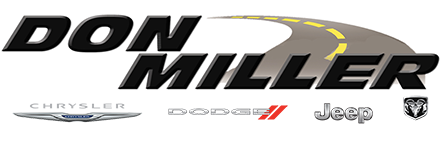 Don Miller Dodge Chrysler Jeep Ram