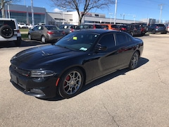 Used 2017 Dodge Charger SXT Sedan 496233A for Sale in Madison, WI, at Don Miller Dodge Chrysler Jeep Ram