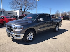 Used 2019 Ram 1500 Big Horn/Lone Star Truck Quad Cab 8299R for Sale in Madison, WI, at Don Miller Dodge Chrysler Jeep Ram