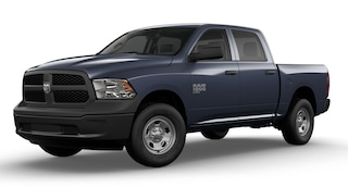 New 2019 Ram 1500 CLASSIC TRADESMAN CREW CAB 4X4 5'7 BOX Crew Cab 496075 for Sale in Madison, WI, at Don Miller Dodge Chrysler Jeep Ram