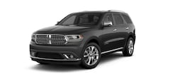 New 2019 Dodge Durango CITADEL AWD Sport Utility 496087 for Sale in Madison, WI, at Don Miller Dodge Chrysler Jeep Ram