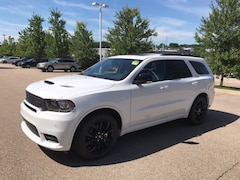 New 2020 Dodge Durango GT PLUS RWD Sport Utility 501107 for Sale in Madison, WI, at Don Miller Dodge Chrysler Jeep Ram