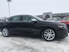 Used 2014 Chevrolet Impala LT w/1LT Sedan 198267A for Sale in Madison, WI, at Don Miller Dodge Chrysler Jeep RAM