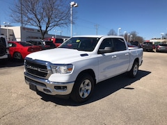 Used 2019 Ram 1500 Big Horn/Lone Star Truck Crew Cab 8438R for Sale in Madison, WI, at Don Miller Dodge Chrysler Jeep Ram