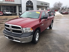 New 2014 Ram 1500 Tradesman/Express Truck Quad Cab 496030A for Sale near Fitchburg, WI, at Don Miller Dodge Chrysler Jeep Ram