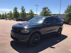 New 2020 Dodge Durango GT PLUS AWD Sport Utility 501171 for Sale in Madison, WI, at Don Miller Dodge Chrysler Jeep Ram