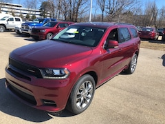 New 2019 Dodge Durango GT PLUS AWD Sport Utility 496126 for Sale in Madison, WI, at Don Miller Dodge Chrysler Jeep Ram