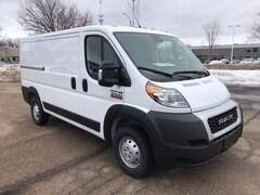 2021 Ram ProMaster 3500 CARGO VAN LOW ROOF 136 WB Cargo Van For Sale in Madison, WI