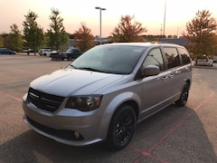 New 2020 Dodge Grand Caravan SE PLUS (NOT AVAILABLE IN ALL 50 STATES) Passenger Van 501236 for Sale in Madison, WI, at Don Miller Dodge Chrysler Jeep Ram