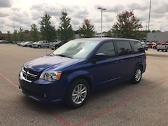New 2020 Dodge Grand Caravan SE PLUS (NOT AVAILABLE IN ALL 50 STATES) Passenger Van 501223 for Sale in Madison, WI, at Don Miller Dodge Chrysler Jeep Ram