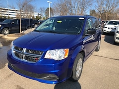 New 2019 Dodge Grand Caravan SE Passenger Van 496180 for Sale in Madison, WI, at Don Miller Dodge Chrysler Jeep Ram