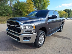2022 Ram 2500 BIG HORN CREW CAB 4X4 6'4 BOX Crew Cab For Sale in Madison, WI