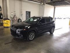 New 2020 Jeep Cherokee LATITUDE PLUS FWD Sport Utility for Sale in Madison, WI, at Don Miller Dodge Chrysler Jeep Ram