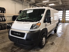 2021 Ram ProMaster 1500 CARGO VAN LOW ROOF 136 WB Cargo Van For Sale in Madison, WI