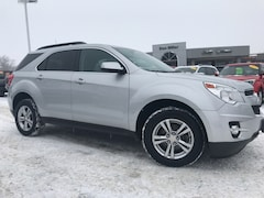 Used 2012 Chevrolet Equinox 2LT AWD SUV 198221A for Sale in Madison, WI, at Don Miller Dodge Chrysler Jeep RAM